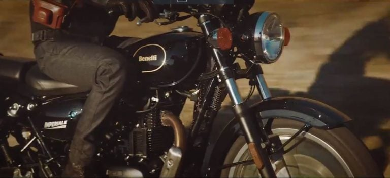 Royal Enfield Rival- Benelli Imperiale 400 Bookings Now Open