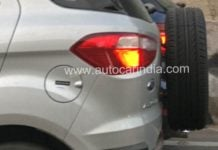 Ford Ecosport BS6 image