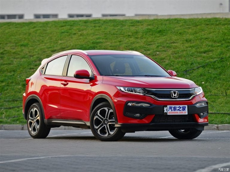 Honda To Launch A New Compact SUV; Will Be Based On Amaze!