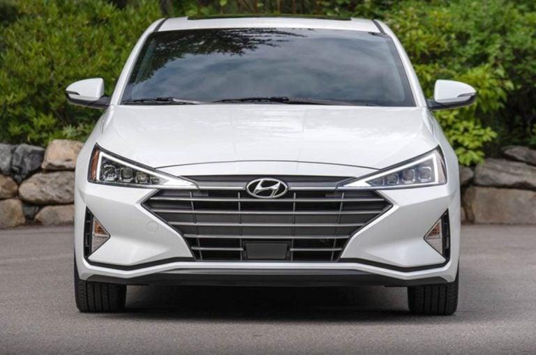 Hyundai Elantra Facelift Will Follow The BlueLink Technology Like Venue
