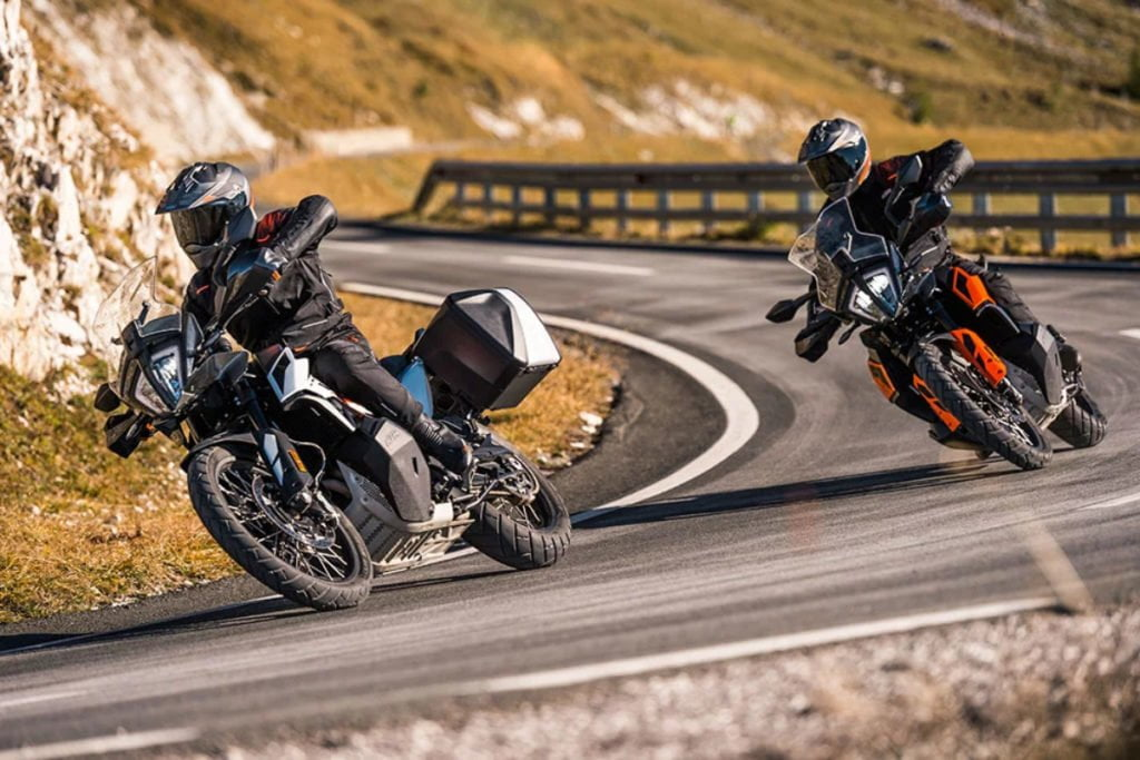 KTM 790 Adventure will hit Indian shores next year