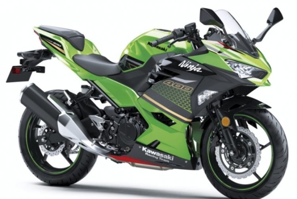 Kawasaki has quite some attractive discounts to offer on its BS4 motorcycles