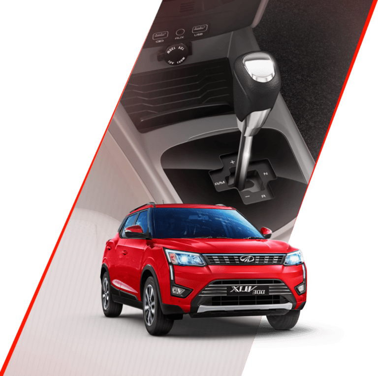 Mahindra XUV300 AMT Gets Affordable – W6 Trim Launched At ₹9.99 Lakh