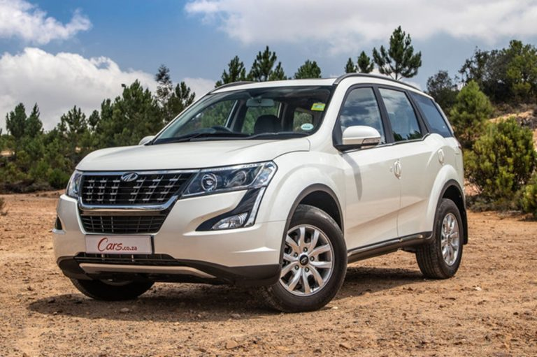 Mahindra XUV500 Diesel Automatic with AWD & Sole Petrol Variant Discontinued!