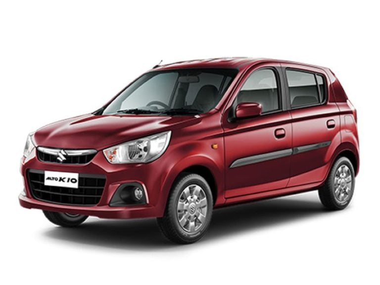 Maruti Alto To Be Completely Discontinued By 2021 For A New Car
