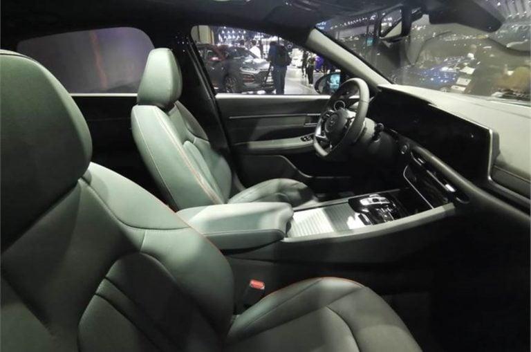 2020 Next-Gen Hyundai Creta Interiors Revealed in Second Iteration!
