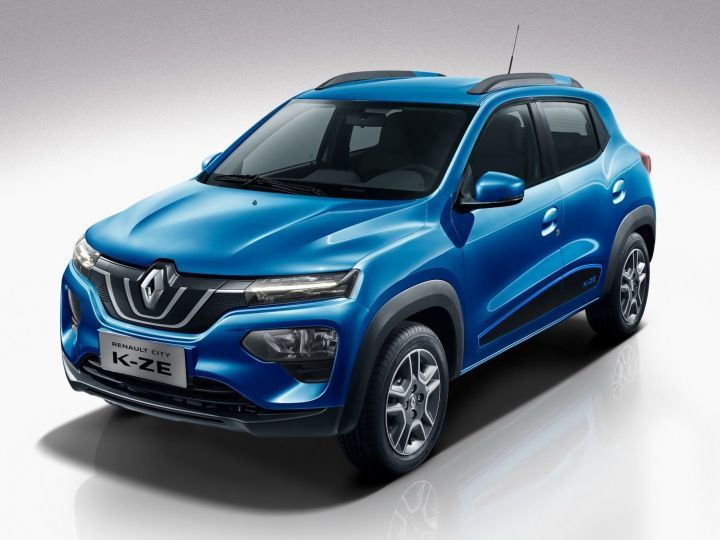 Renault Kwid EV Specs Revealed; Coming to India by 2022!