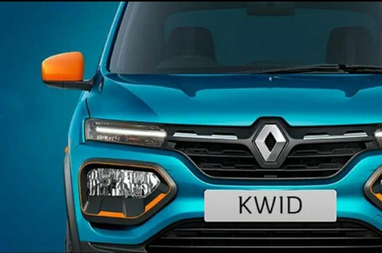 Renault Kwid Facelift Explained Entirely In This Video!