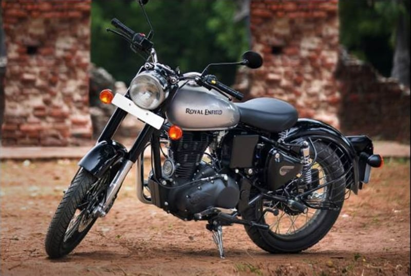 Royal Enfield has sold out all its BS4 stock!