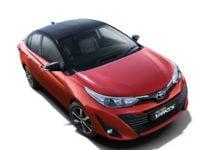 Toyota Yaris G Optional image
