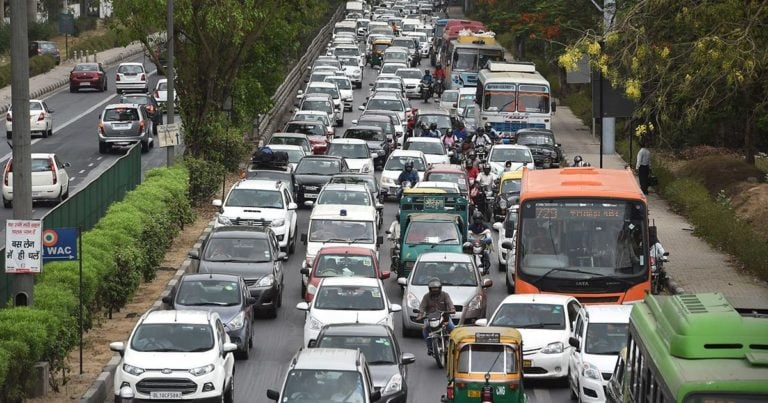 Supreme Court Rules Out Registration of BS4 Vehicles Sold After March 31, 2020!