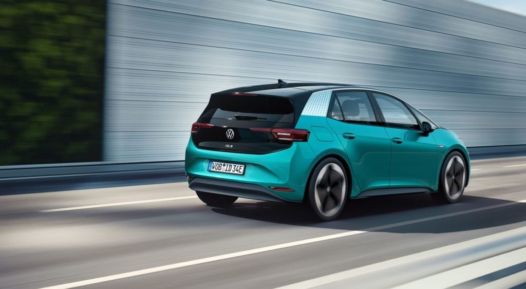It is a new chapter in Volkswagen history after the Beetle and the Golf.