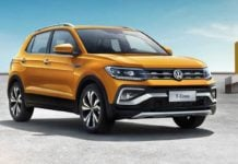 Volkswagen-T-Cross-