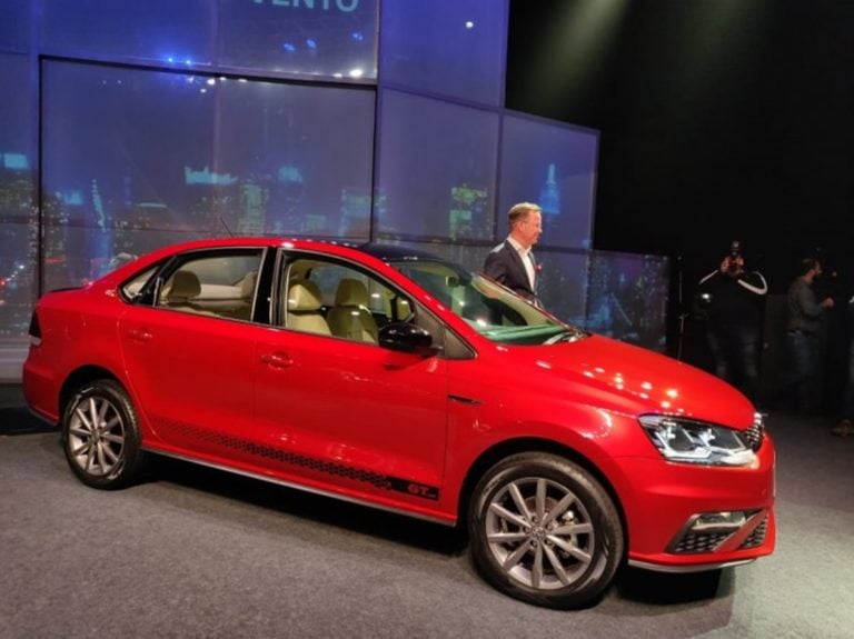 2019 Volkswagen Vento Facelift – All You Need to Know!