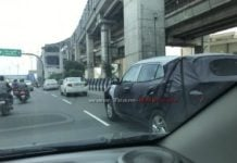 2020 Hyundai Creta Spied India Image