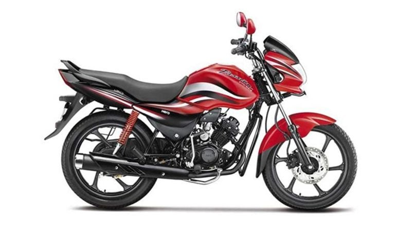 Hero Motocorp sales report for August records a decline by 20.6%!