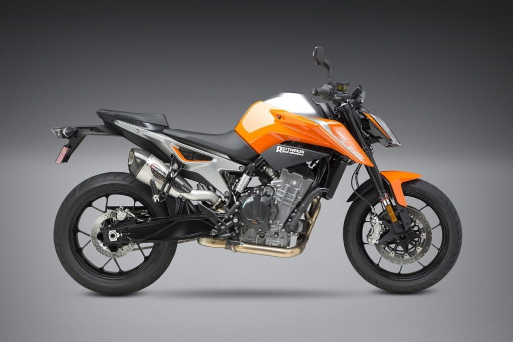KTM Duke 790 launched in India for Rs. 8.64 lakhs, ex-showroom