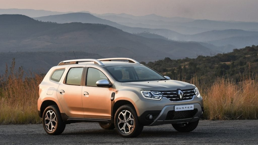 Next-gen Renault Duster could come with a new range of petrol engines