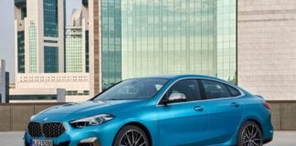 2020 BMW 2 Series Gran Coupe India Image
