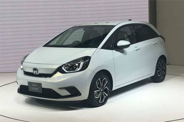 Fourth Generation Honda Jazz Will Not Be Seen In India