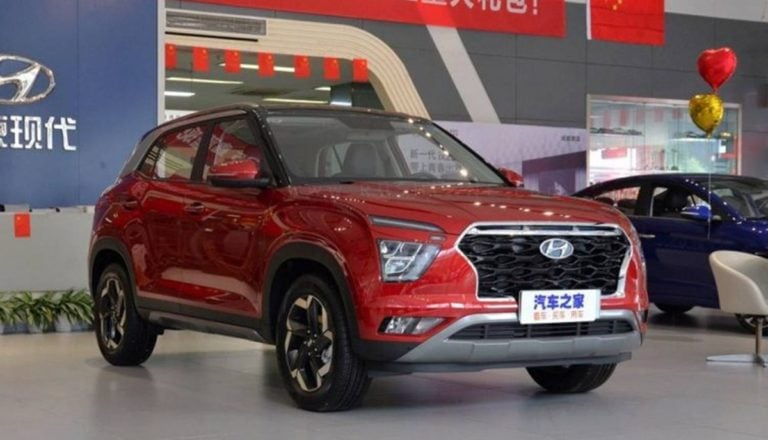 Next-Gen 2020 Hyundai Creta – Here's What to Expect!