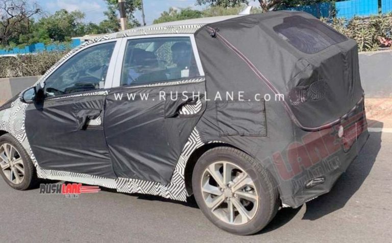 2020 Hyundai i20 To Get 4 Disc Brakes- Likely To Come With Turbo Variant