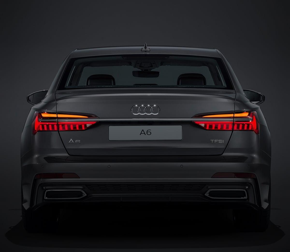 Kelebihan A6 Audi 2019 Perbandingan Harga