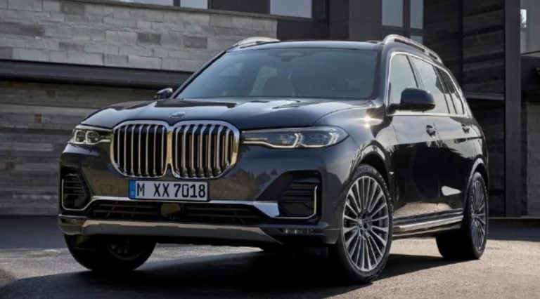 BMW Managed To Sell X7 SUV For 2019 – Bookings For 2020 Now Open