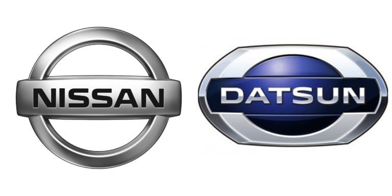 Nissan to Discontinue Datsun Brand Owing to Poor Performance!