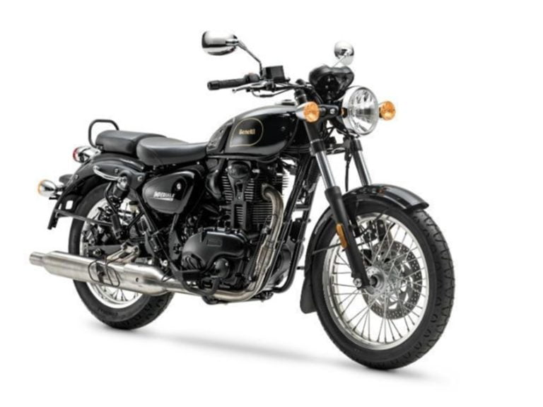 More Cruisers Incoming From Benelli; Will Be Based On Imperiale 400