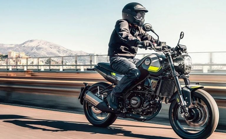 What To Expect From The Upcoming Benelli Leoncino 250?