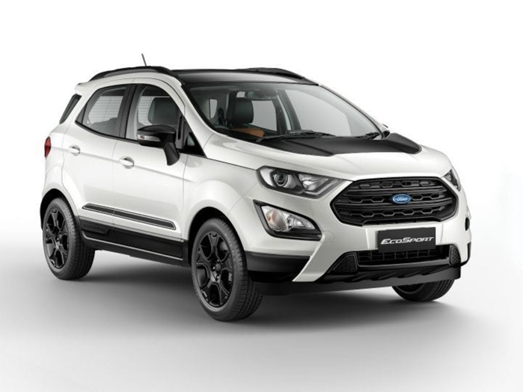 Neither does Ford have any new cars to showcase at the Auto Expo