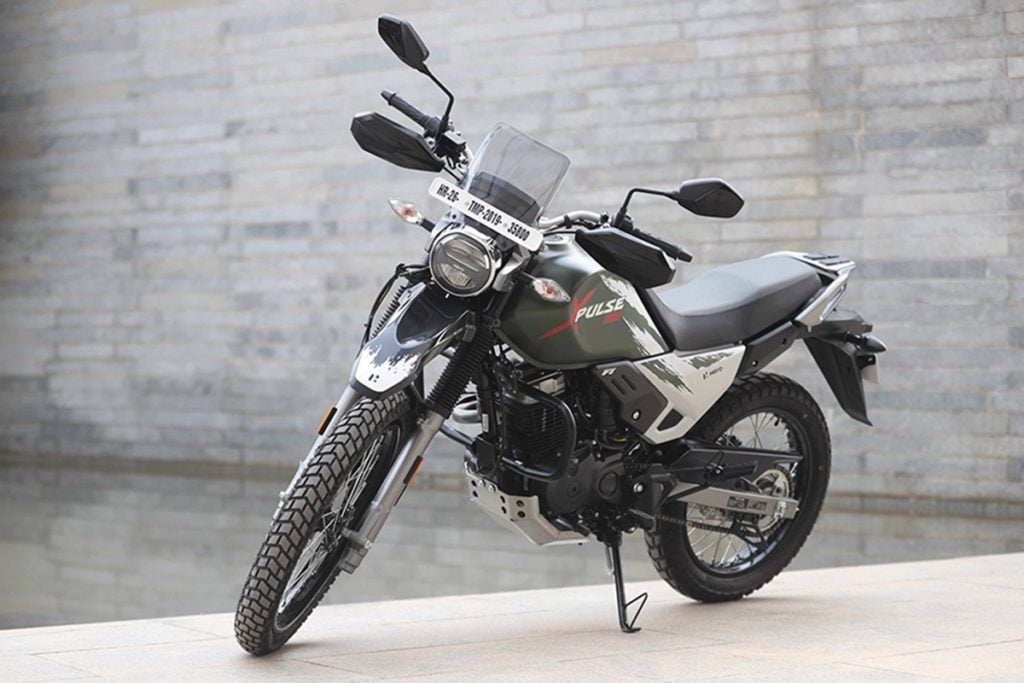 Hero MotoCorp shall give the 2020 Auto Expo a miss.