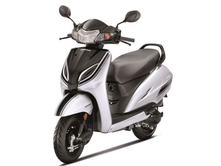 Honda Activa is the Best Selling Two-Wheeler in India for Q2 of FY2020!