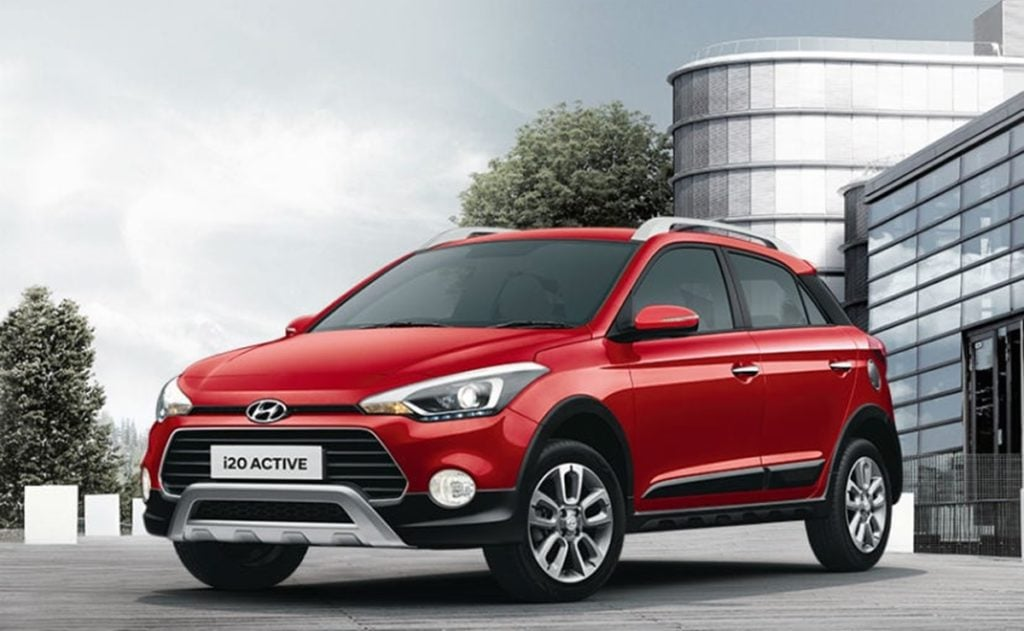 Hyundai has silently updated the i20 Active with new safety features and a minor increase in price