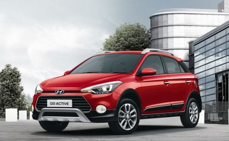 Hyundai Silently Updates i20 Active with Safety Features and a New Price!