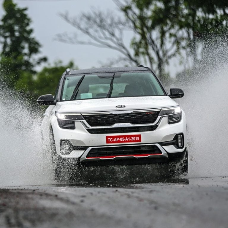 Kia Motors India Has Sold About 13,790 Units Of Seltos In Less Than Two Months