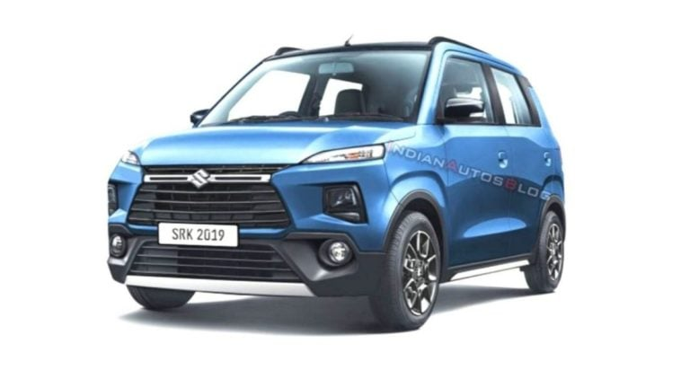 What To Expect From The Premium Maruti WagonR a.k.a The XL5?