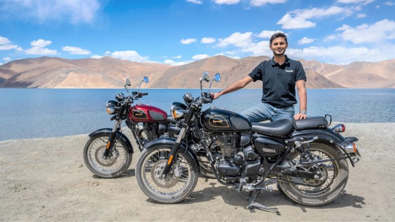 Royal Enfield Classic Rival, Benelli Imperiale 400 Launched In India