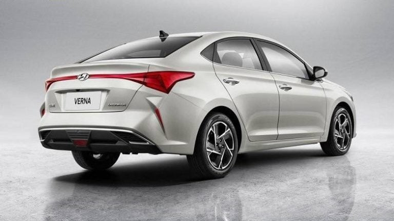 New 2020 Hyundai Verna Launched Globally – What's New?
