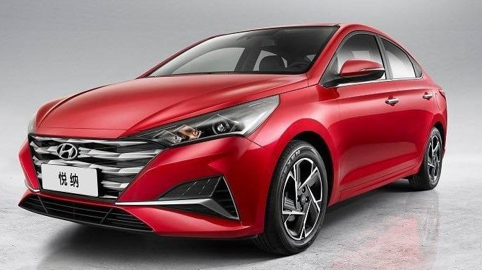The Verna and Tuscon will see a facelift at the Auto Expo
