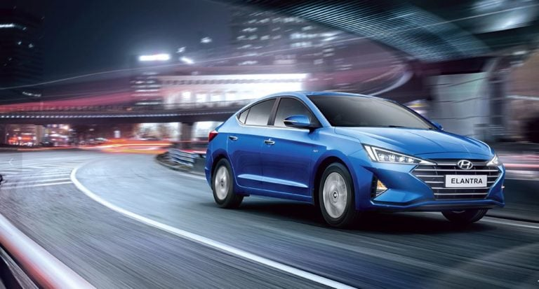 What Are The Changes On The New Hyundai Elantra Facelift?