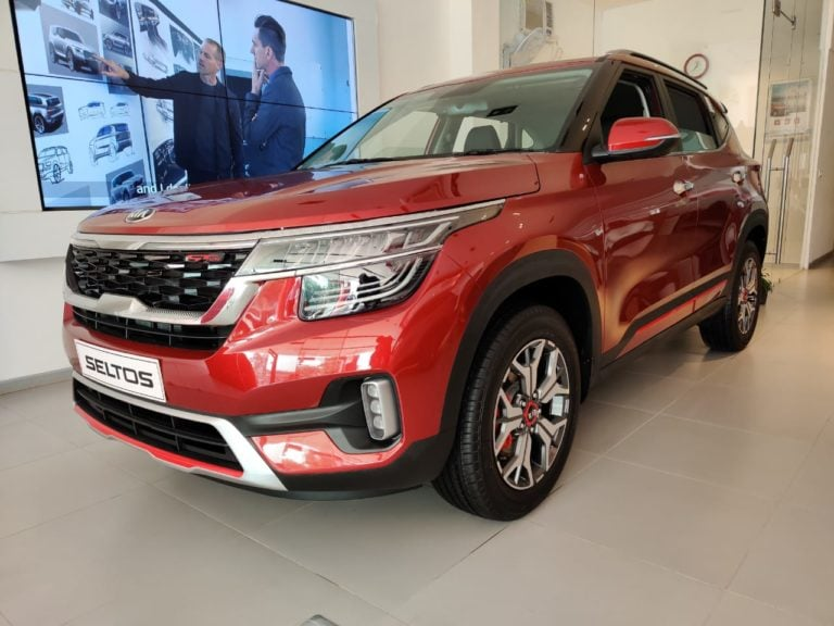 Seltos And SPresso Enter The Top 10 Selling Cars In October 2019 List