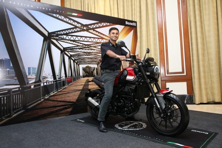 Benelli Leoncino 250 Launched In India – Price And Details