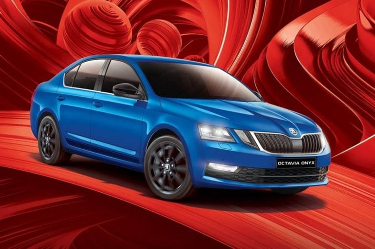 Skoda Launches New Entry-Level Octavia Onyx Edition!