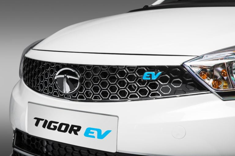 Electric Tata Tigor With Extended 213 Kms Range Launched!