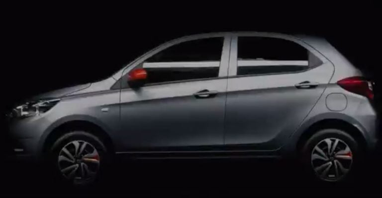 Tata Tiago Wizz Edition Launching Soon – What's The Difference?