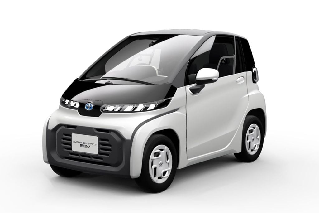 Toyota has finally announced its plans of launching an EV in India based on the Maruti WagonR EV