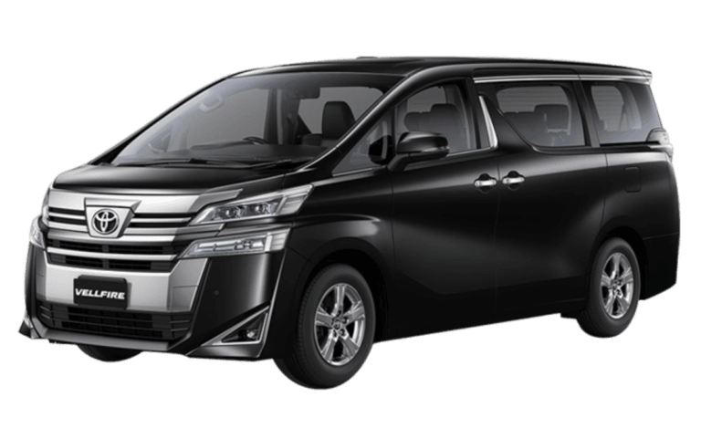 Toyota Vellfire Launch Confirmed For 2020; Bookings Open