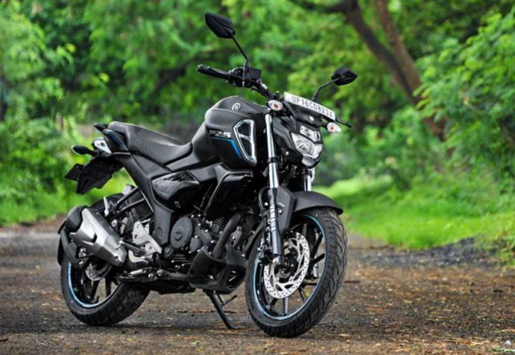 Yamaha-FZ-S